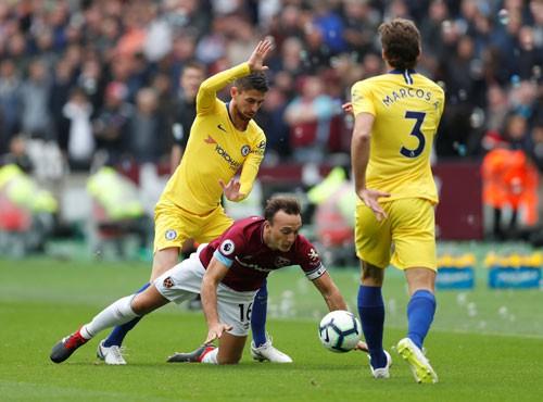 Ba trận thử thách Chelsea - Ảnh 1.