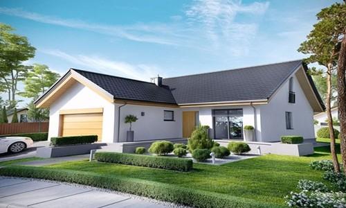 Mãn nhãn 10 mẫu nhà cấp 4 với sân vườn xanh mát - Ảnh 4.