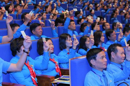 Họp báo thông tin kết quả Đại hội XII Công đoàn Việt Nam - Ảnh 3.
