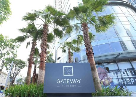 Ấn tượng dự án Gateway Thao Dien - Ảnh 1.