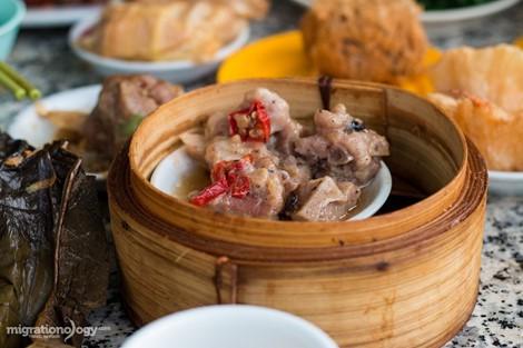 Những món ăn nhìn là thèm ở Hồng Kông - Ảnh 1.