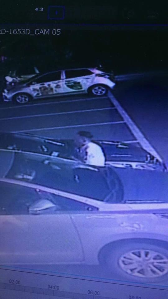 Tóm gọn 2 kẻ chuyên đập kính ô tô lấy tài sản ở TP HCM, Bình Dương - Ảnh 4.