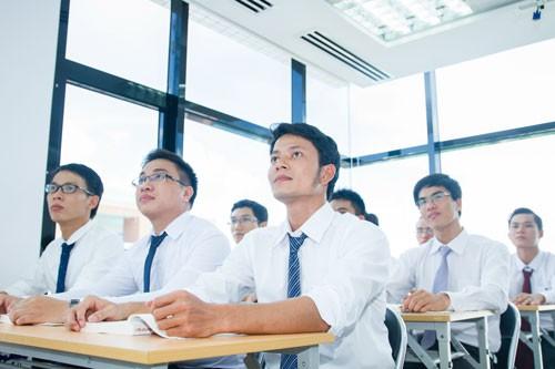 Đào tạo kỹ sư Việt theo nguyên tắc Nhật Bản - Ảnh 1.