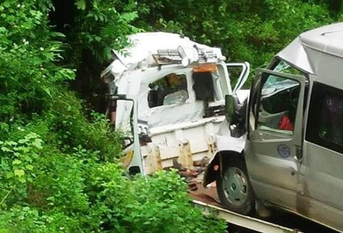 Tai nạn giao thông cướp đi sinh mạng 46 người kỳ nghỉ lễ 2-9 - Ảnh 1.