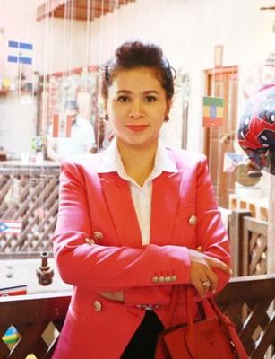 Vụ cà phê Trung Nguyên: Bà Thảo đề nghị hủy phiên xử ly hôn - Ảnh 1.