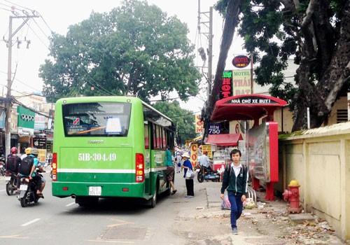 Cần cân nhắc khi đầu tư xe buýt mini - Ảnh 1.
