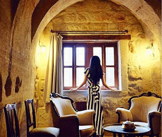 Ngỡ ngàng trước 21 khách sạn đẹp-độc-lạ nhất thế giới - Ảnh 17.