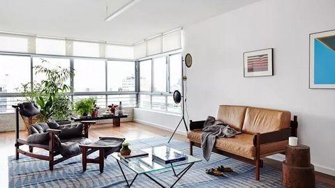 Cách giảm nhiệt ngày hè cho ngôi nhà đẹp qua thiết kế - Ảnh 2.