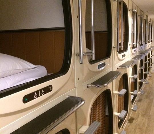 Ngỡ ngàng trước 21 khách sạn đẹp-độc-lạ nhất thế giới - Ảnh 23.