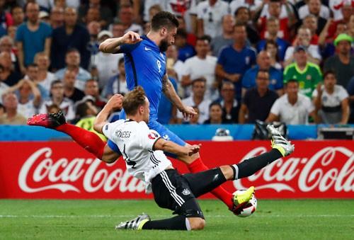 VTV thông báo có bản quyền UEFA Nations League - Ảnh 1.