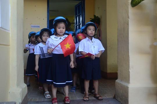 Chủ tịch nước Trần Đại Quang: Giáo dục luôn được đặt ở vị trí trung tâm - Ảnh 12.