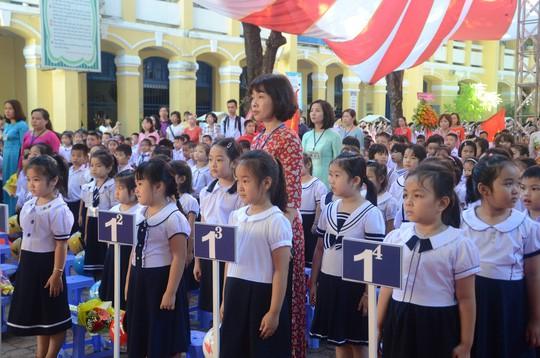 Chủ tịch nước Trần Đại Quang: Giáo dục luôn được đặt ở vị trí trung tâm - Ảnh 14.