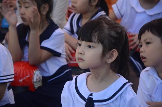 Chủ tịch nước Trần Đại Quang: Giáo dục luôn được đặt ở vị trí trung tâm - Ảnh 19.