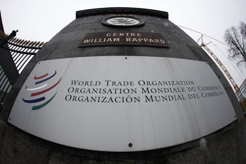 Mối nguy thật sự của thương mại thế giới - Ảnh 1.