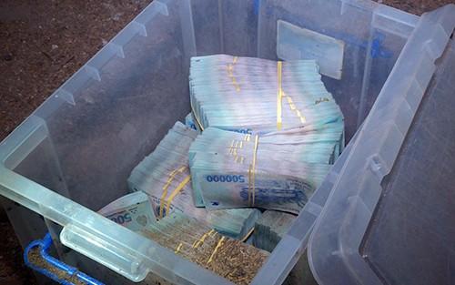 NÓNG: Đã bắt được 2 nghi phạm cướp ngân hàng ở Khánh Hòa - Ảnh 5.
