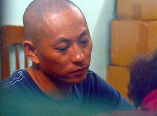 NÓNG: Đã bắt được 2 nghi phạm cướp ngân hàng ở Khánh Hòa - Ảnh 1.