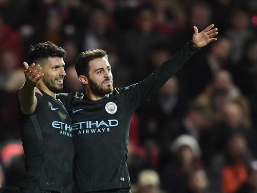5 bàn thắng nghẹt thở đưa Man City vào chung kết League Cup - Ảnh 6.