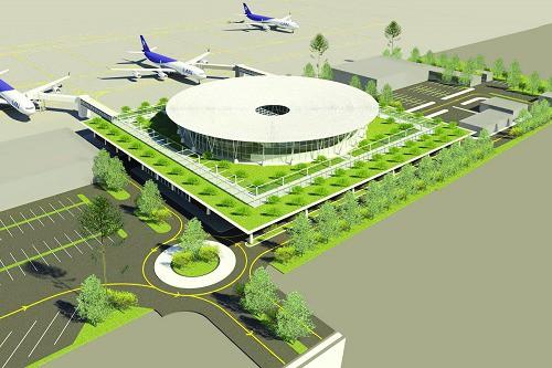 Hàng không VietBamboo Airlines của FLC đặt trụ sở tại Bình Định - Ảnh 1.