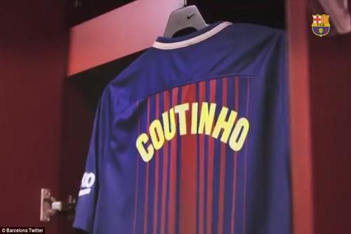 Liverpool gây sốc với bản hợp đồng chuyển nhượng Coutinho - Ảnh 4.