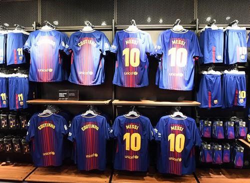 Thương binh Coutinho chào sân hợp đồng bom tấn tại Barcelona - Ảnh 5.