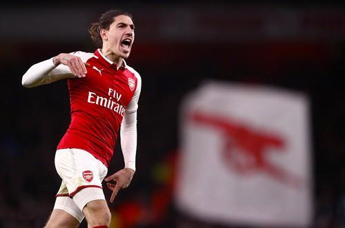 Nghẹt thở trận derby, Arsenal hòa Chelsea ở Emirates - Ảnh 8.
