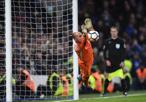 9 cầu thủ Chelsea thắng khó Norwich City ở FA Cup - Ảnh 7.