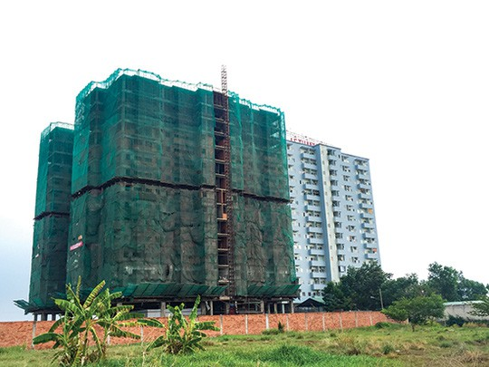 HoREA vẫn kiến nghị làm căn hộ 25m2 ở TP HCM - Ảnh 1.