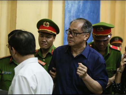 Ông Phạm Công Danh tố Ngân hàng Nhà nước - Ảnh 1.