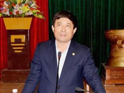 Kiến nghị kiểm điểm Chủ tịch TP Thanh Hoá do bổ nhiệm cán bộ - Ảnh 2.