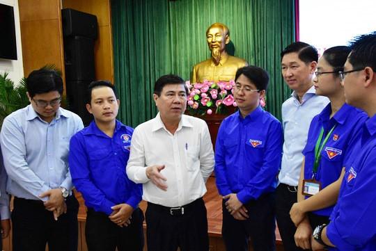 TP HCM tăng lương cho cán bộ - công chức - Ảnh 1.