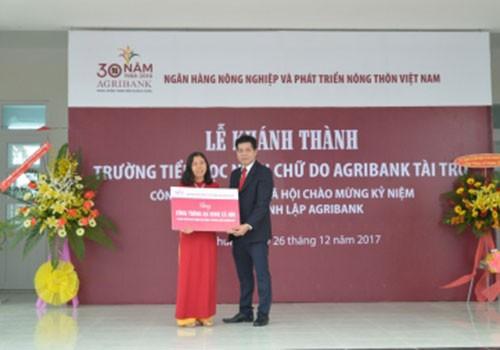 Khánh thành Trường Tiểu học Ninh Chữ, Ninh Thuận: Niềm vui thầy và trò Ninh Chữ - Ảnh 2.