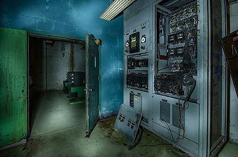 Khám phá hầm trú ẩn hạt nhân của các nước trên thế giới - Ảnh 4.