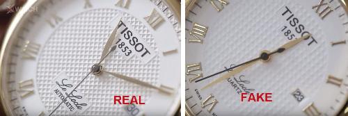 4 mẹo phân biệt đồng hồ thật, giả không phải ai cũng biết - Ảnh 1.
