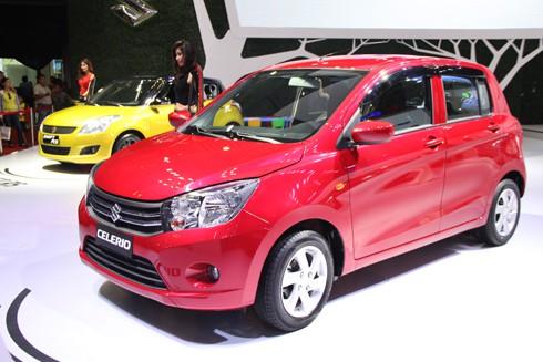 Những mẫu ôtô nhập khẩu hưởng thuế 0% cho khách Việt - Ảnh 2.