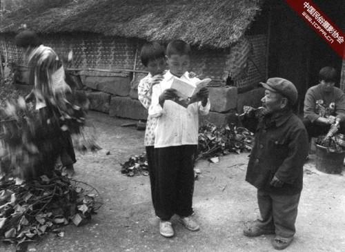 Bí ẩn về ngôi làng người lùn tại vùng cao Trung Quốc - Ảnh 2.