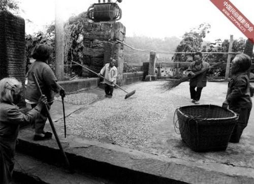 Bí ẩn về ngôi làng người lùn tại vùng cao Trung Quốc - Ảnh 3.