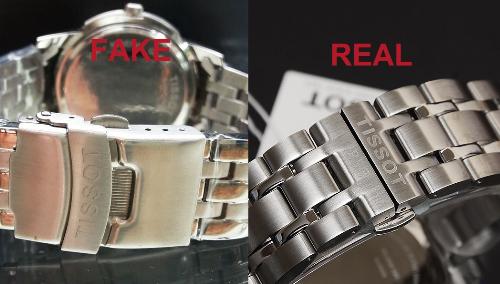 4 mẹo phân biệt đồng hồ thật, giả không phải ai cũng biết - Ảnh 3.