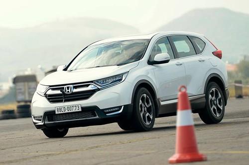 Những mẫu ôtô nhập khẩu hưởng thuế 0% cho khách Việt - Ảnh 4.