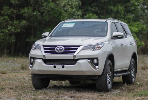 Những mẫu ôtô nhập khẩu hưởng thuế 0% cho khách Việt - Ảnh 5.