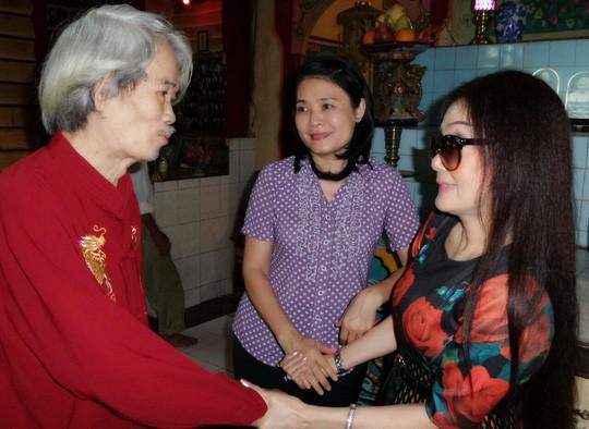 Đạo diễn NSND Huỳnh Nga không đồng ý đưa bolero vào Đời cô Lựu - Ảnh 3.