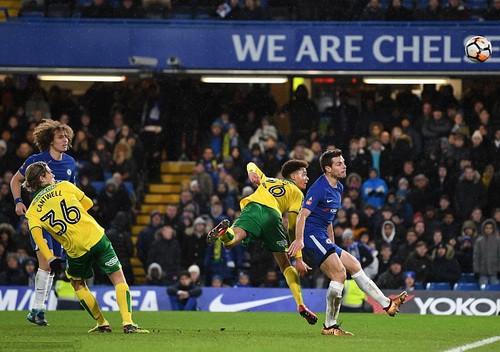 9 cầu thủ Chelsea thắng khó Norwich City ở FA Cup - Ảnh 4.