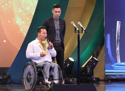 Lê Thanh Tùng, Bùi Thu Thảo đăng quang Cúp Chiến thắng - Ảnh 6.