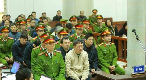 Đề nghị điều tra bổ sung vụ án ông Đinh La Thăng và đồng phạm - Ảnh 1.