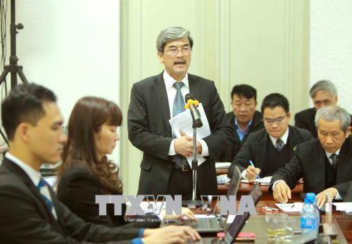 Luật sư ông Đinh La Thăng: Không có căn cứ nói chỉ định thầu là lợi ích nhóm - Ảnh 1.