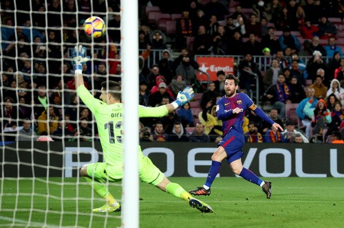 Hòa Celta Vigo, Real Madrid hết cơ hội giữ ngôi vô địch - Ảnh 6.