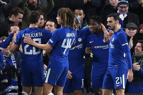 9 cầu thủ Chelsea thắng khó Norwich City ở FA Cup - Ảnh 3.