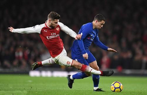 Nghẹt thở trận derby, Arsenal hòa Chelsea ở Emirates - Ảnh 4.