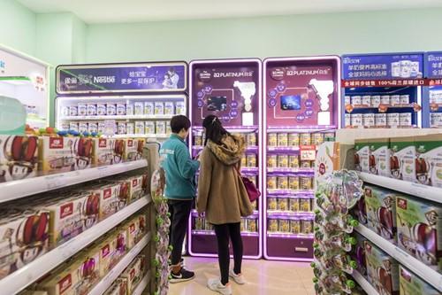 Trung Quốc loại 1.400 sản phẩm sữa công thức trẻ em ra khỏi thị trường - Ảnh 2.