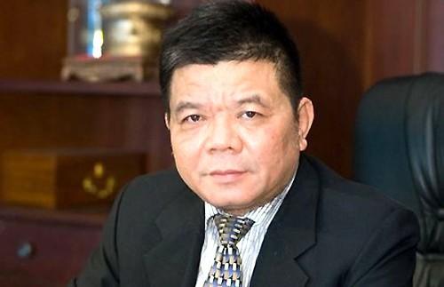 Ông Trần Bắc Hà xin vắng mặt ở phiên xử Trầm Bê vì ung thư gan - Ảnh 2.