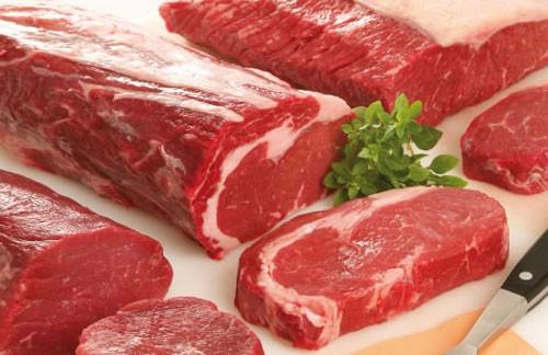 Dân Việt ăn hơn 400 triệu USD thịt trâu bò ngoại - Ảnh 1.